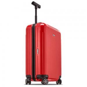 Rimowa Salsa Air Cabin Trolley Multiwheel 55 IATA Ultralight Guards Red