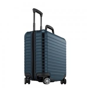 Rimowa Salsa Business Trolley Multiwheel Blue Matte