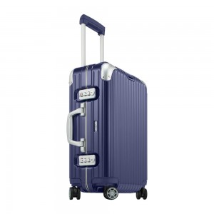 Rimowa Limbo Cabin Multiwheel 55/23 Night Blue