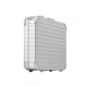 Rimowa Topas Attache Notebook Case S Aluminium