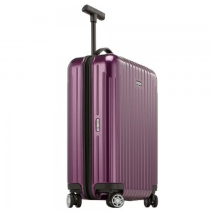 Rimowa Salsa Air Cabin Multiwheel 55/23 Ultralight Violet
