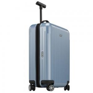 Rimowa Salsa Air Cabin Trolley Multiwheel 55 IATA Ultralight Ice Blue