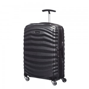 Samsonite Lite-Shock Spinner 55 Black