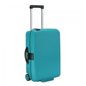Samsonite Cabin Collection Upright 55 Cielo Blue