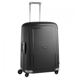 Samsonite S'Cure Spinner 69 Black