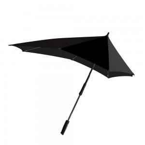 Senz Paraplu XXL Pure Black