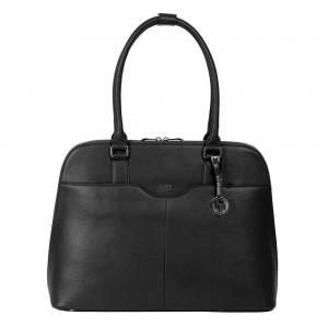 "Socha Businessbag Couture 15"" Black"