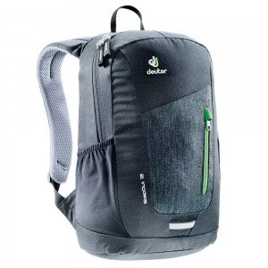 Deuter StepOut 12 Backpack Dresscode/ Black
