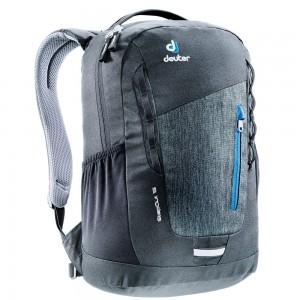 Deuter StepOut 16 Backpack Dresscode/ Black