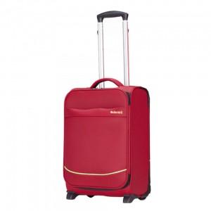 Decent Super Light Koffer 50 Red