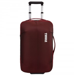 Thule TSR-336 Subterra Rolling Carry-On 55 Ember
