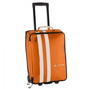 Vaude Tobago 35 Wheels Orange