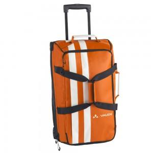 Vaude Tobago 65 Wheels Orange