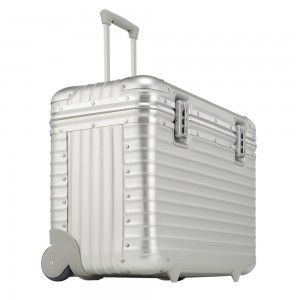 Rimowa Pilot Business Trolley 51 Aluminium