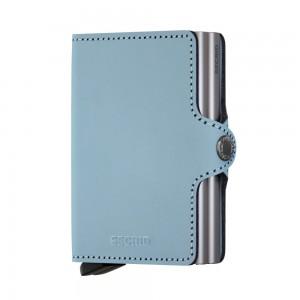 Secrid Twin Wallet Portemonnee Matte Blue