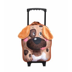 Okiedog Wildpack Koffer Trolley Small Dog
