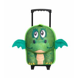 Okiedog Wildpack Koffer Trolley Small Dragon