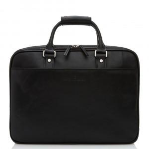 Castelijn & Beerens Verona Business Laptoptas 15.6'' 9476 Zwart