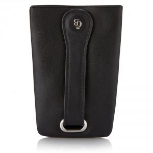 Castelijn & Beerens Vita Sleuteletui Klok 0070 Black