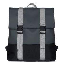 Rains Original Buckle MSN Bag Slate