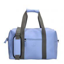 Charm London Neville Waterproof Duffle Bag Light Blue