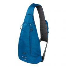 Jack Wolfskin Delta Bag Air Cross Over Electric Blue