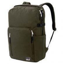 "Jack Wolfskin Nature Pack 15"" Backpack Bonsai Green"