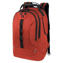 "Victorinox Vx Sport Trooper Backpack 16"" Red"