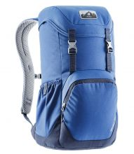 Deuter Walker 20 Backpack Steel/ Navy 1