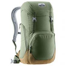 Deuter Walker 24 Backpack Khaki/ Lion
