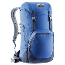 Deuter Walker 24 Backpack Steel/ Navy
