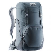 Deuter Walker 24 Backpack Graphite/ Black