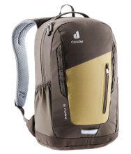Deuter StepOut 16 Backpack Clay/ Coffee