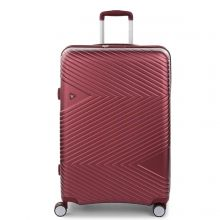 Roncato Arrow 4-Wheel Trolley 76 Expandable Red