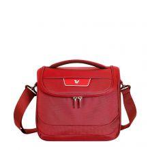 Roncato Joy Beauty Case Red
