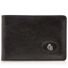 Castelijn en Beerens Gaucho Card Holder 0710 Black