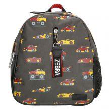 Zebra Kids Boys Rugzak Cars