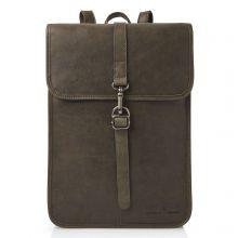 Castelijn & Beerens Carisma Laptop Rugtas 15.6'' RFID Groen