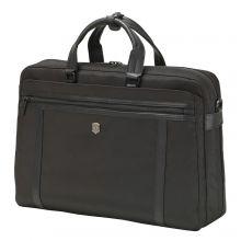 "Victorinox Werks Professional 2.0 15"" Laptop Brief Black"