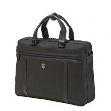 "Victorinox Werks Professional 2.0 13"" Laptop Brief Black"