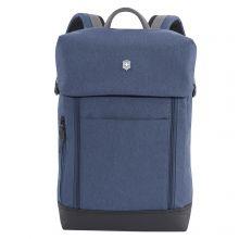 Victorinox Altmont Classic Deluxe Flapover Laptop Backpack Deep Lake