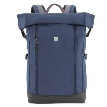 Victorinox Altmont Classic Rolltop Laptop Backpack Deep Lake