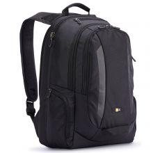 """Case Logic RBP-315 15.6"""" Laptop Backpack Black"""