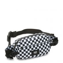 Vans Aliso II Hip Pack Black/ White Check