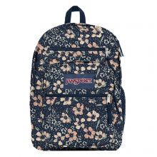 """JanSport Big Student Backpack 15"""" Fields Of Paradise"""