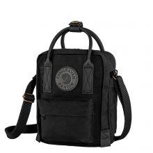 Fjällräven Kanken Sling No. 2 Shoulderbag Black