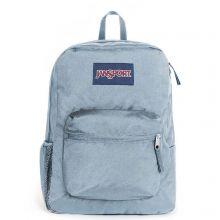 JanSport Cross Town Backpack Blue Dusk