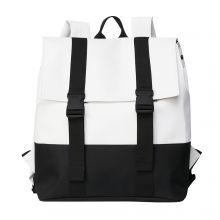 Rains Original Buckle MSN Bag Off White