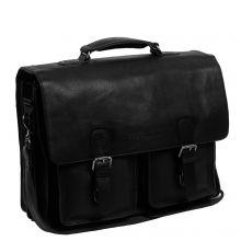 Cowboysbag Miami 1066 Black