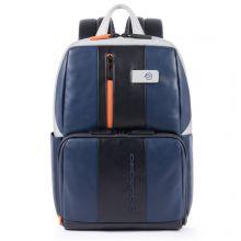 Piquadro Urban Computer Backpack 14'' Blue/Grey